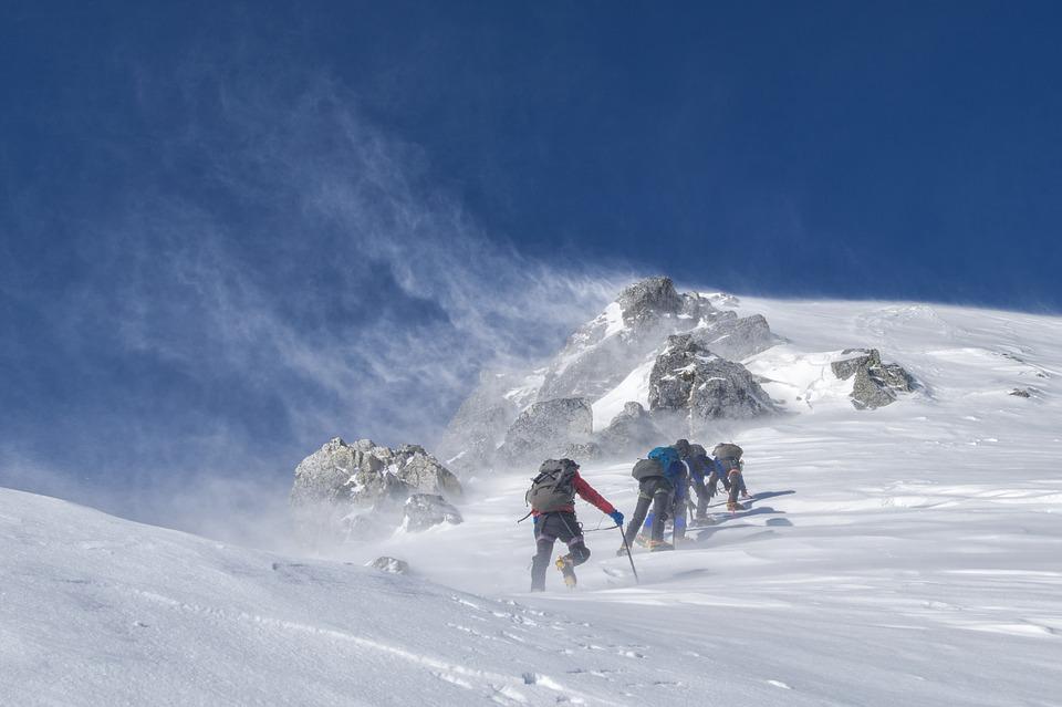 activités à faire à la montagne